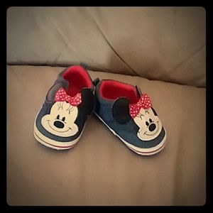 🎀Minnie Mouse shoes🎀